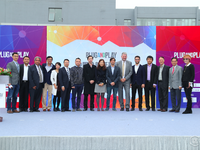 TMTpost Partners With Plug and Play, The World's Largest Incubator