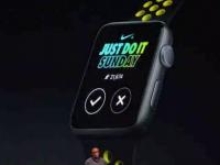 """可穿戴设备市场潜力巨大,苹果和Nike也并不是第一次""""牵手"""""""