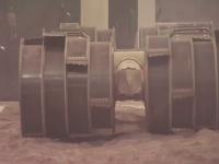 "NASA 研发的这款""蓝领机器人""要到月球去挖矿"