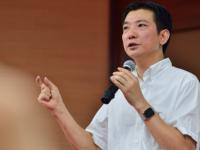 """知名投资人蔡文胜居然说:如今""""富二代""""创业更容易成功"""