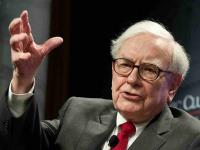 【钛晨报】巴菲特:公司持有 IBM 股票可能会是个错误