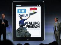【The daily 之死】用死亡解剖,传统媒体模式末路