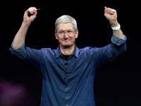 【钛晨报】报告显示,全球智能手表市场苹果独占52%的份额