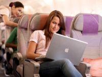 """上机看直播下机玩""""试驾"""",喜乐航想这样改变你的空中旅途体验"""