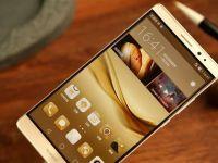 评华为Mate 8:一款性价比超过创新的手机
