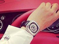 瑞士高端智能手表给Apple Watch的冲击,可能只是暂时的