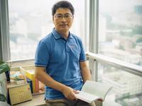 刘江峰:最欣赏老板任正非,现在的酷派像四五年前的华为