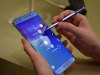 【钛晨报】Galaxy Note 7电池发生了爆炸,三星决定推迟出货