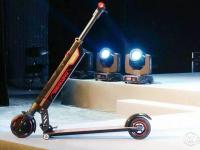 从概念十足的平衡车到相貌平平的滑板车,快轮F0的产品逻辑是什么?