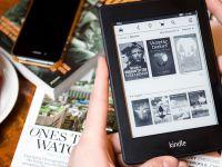 Kindle Paperwhite 即将出货   商业价值今日看点