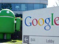 欧盟反垄断调查盯上Android,或又将给谷歌开出一张天价罚单
