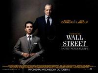 """看财经评论员写影评:华尔街信奉的是""""贪婪""""(上)"""