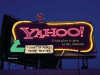 雅虎:昔日的互联网入口,以后的投资公司