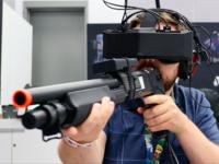 """线下体验店或是VR落地的好选择,但是要避免用户的""""一次性消费"""""""