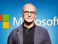 """微软最新财报助股价创历史新高,看来纳德拉下注云服务是""""赌""""对了"""