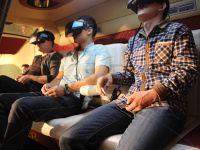 成本上升技术落后,没有回头客的VR体验馆正在艰难求生