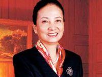 中国移动铁娘子——李默芳